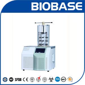 Freeze Dryer Pdf | Lamda Laboratuvar Cihazları
