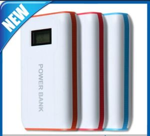 12000mAh External Battery Portable Charger Power Bank pictures & photos