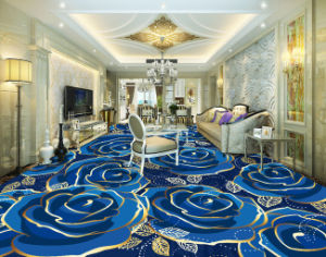 Inkjet Porcelain Tile Design pictures & photos