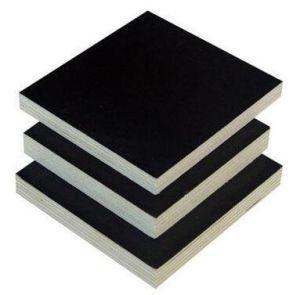 Diamond Anti-Slip Poplar-Combi Plywood for Decoration pictures & photos