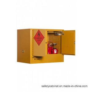 Westco 100L Safety Storage Cabinet for Flammables and Combustibles pictures & photos
