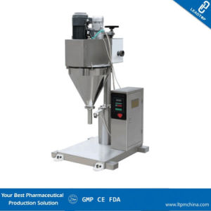 High Speed Semi-Automatic Bottle Filler pictures & photos
