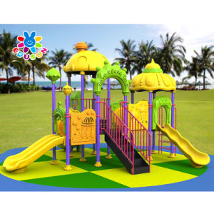 Outdoor Playground--Magic Paradise Series (XYH-MH001)