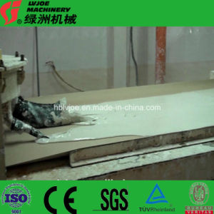 Gypsum Plaster Board Production Line with Various Capacity pictures & photos