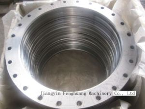 High Quality on Sale Forged Flange pictures & photos