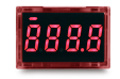 Two Wire Passive Programmable 4-20mA Loop (four bit LED) Display Sy LED1 pictures & photos