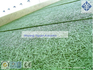 Wood Wool Sound Absorption Wall Panel (GPTHINCKWOOL15SE) pictures & photos