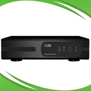 Ahd/Tvi/IP/Analog 4 in 1 1080P 2MP 4CH DVR pictures & photos