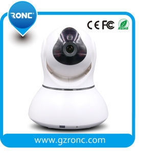 Support Andirod/iPhone High Definition Wireless IP Camera pictures & photos