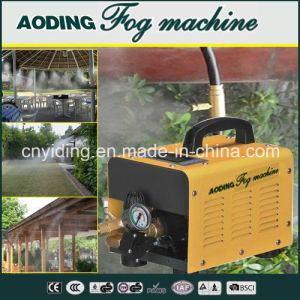 0.3L/Min High Pressure Mist Fog Machine (YDM-2801) pictures & photos