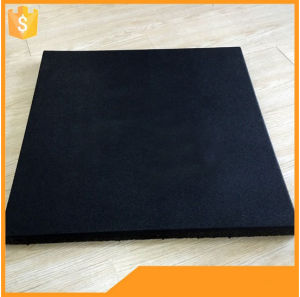 Gym Rubber Flooring, Playground Rubber Tile