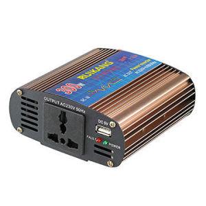 Sine Wave DC to AC 12V 220V Inverter 300W pictures & photos
