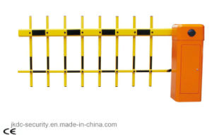 High Speed Automatic Remote Control Traffic Barrier for Parking Lots pictures & photos