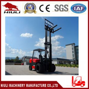 5t Forklift with Competitive Price and Better Quality pictures & photos