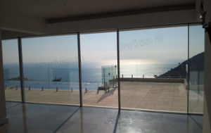 Height Quality Safety Glass for The Railing pictures & photos