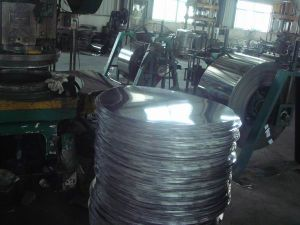 Low Copper Stainless Steel Cirlce pictures & photos