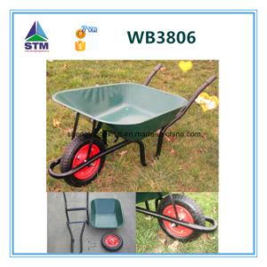 Popular Cheapest Construction Wheelbarrow pictures & photos