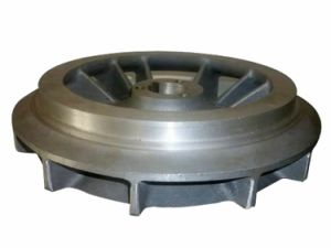 China OEM Stainless Steel Investment Casting Impeller pictures & photos