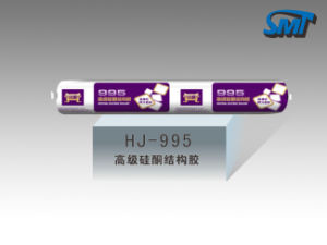 Hj-995 High-Grade Structural Silicone Sealant pictures & photos
