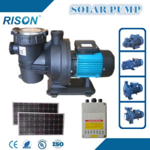 New Solar Water Pump for Swimming Pool pictures & photos