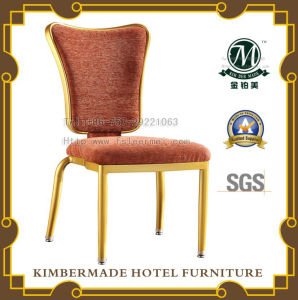Metal Comfortable Hot Sale Shake Back/Rocking Chair