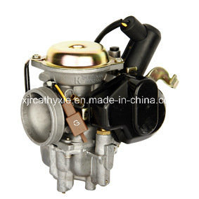 High Quality Motorcycle Carburator for Motorcycle Engine Parts (YAMAHA 125CC CYGNUS) Motorcycle Spare Parts