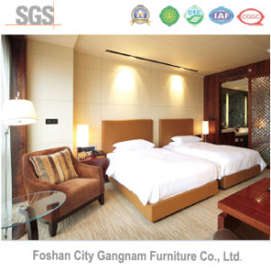Chinese Luxury Star Hotel Bedroom Furniture (GN-HBF-05) pictures & photos