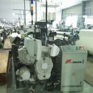 Reed Width 280 for Used Ga731-II Rapier Loom pictures & photos