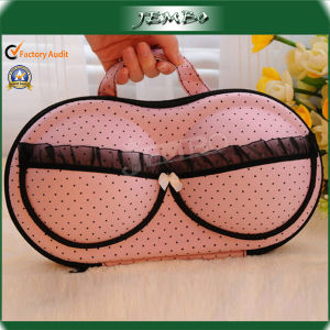 Women Bra Storage Case Protect Underwear Lingerie Travel Bag pictures & photos
