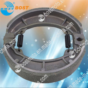 Brake Shoes Sy-125 for Motorcycle Part pictures & photos