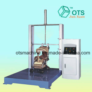 Baby Carriages Stroller Drop Testing Machine