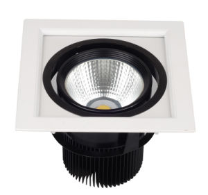 LED Downlight 7W COB LED Ceiling Light pictures & photos