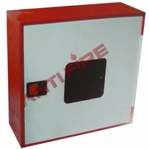Fire Hose Cabinet (Mild steel, Glass Window) pictures & photos