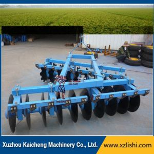 Farm Tools Disc Harrow 1bjx-2.0 for 40-55 HP Tractor pictures & photos
