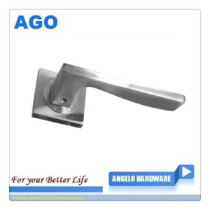 Sn Finish Door Handle Manufacturer