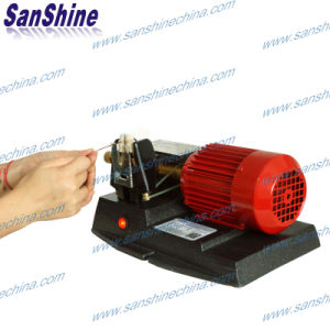 Surface Insulation Films of Wire Stripping Machine (SS-SM05) pictures & photos