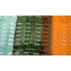 PVC Film for Pharma Packing pictures & photos