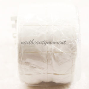 Lint Free Nail Wipes Remover Wipes Nail Art Prodcuts (M10)