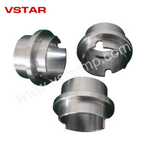 Factory Customized High Precision CNC Machining Part for Automation Equipment pictures & photos