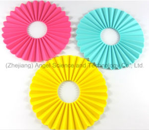 Cheap Wholesale Silicone Tableware Mat Pot Holder Sm31 pictures & photos