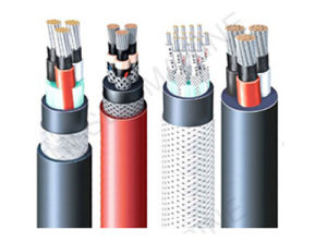 Epr Insulation Shipboard Telecommunication Cable pictures & photos