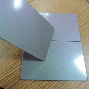 PVDF Coating Fireproof Outdoor Sandwich Panel pictures & photos