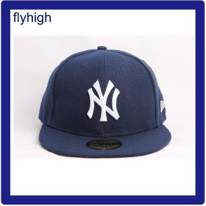 OEM Cotton Fashion Baseball 3D Embroidered Logo Cap Factory pictures & photos