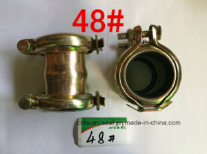 Rubber Assy Excavator Rubber Components