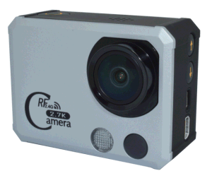 16MP Waterproof WiFi Action Sports Camera with Remote Control pictures & photos