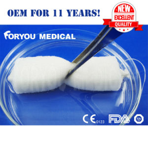 2016 Top Premium Suntouch CE FDA Approved Surgical PVA Nasal Dressing Sinus Nasal Sponge Packing Ent Sponges pictures & photos