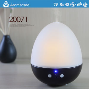 Mist Aroma Diffuser with Wood Light (20071) pictures & photos