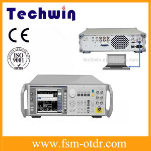 Techwin High Pure Spectrum 250 kHz-6GHz RF Signal Generator pictures & photos