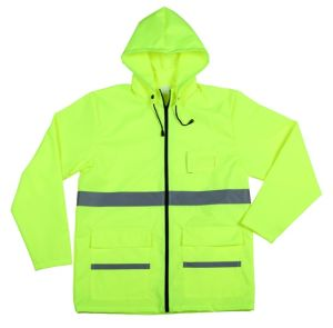 High Visibility Workwear Reflective Safety Jacket with Ce pictures & photos