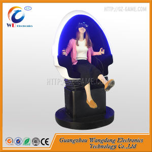 Wangdong 9d Vr Cinema with 3 Glasses pictures & photos